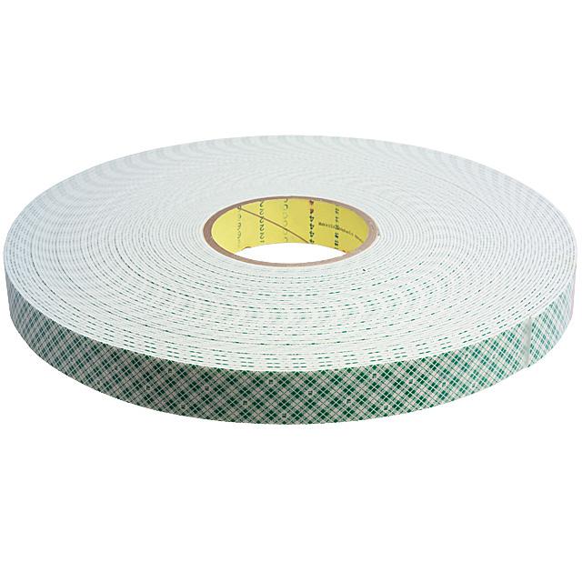"""1/8"""" Double Sided Foam Tape – 0.8"""" x 164'"""