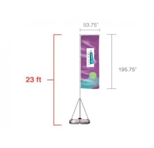 Giant Flag (X-Large)