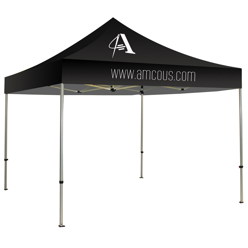 Casita Canopy Tent 10 Ft Stock 1 Color Logo Package